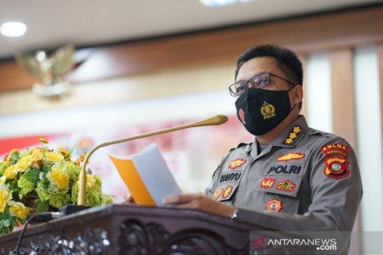 Polisi usut penganiayaan pemred media daring di Gorontalo