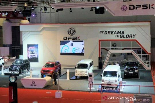 DFSK tawarkan program khusus di 50 lokasi pameran