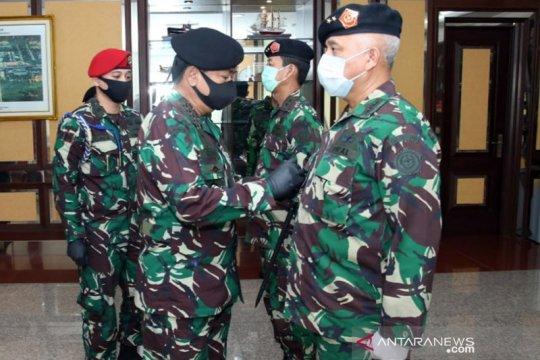 Laksda Anwar Saadi jabat Jaksa Agung Muda Bidang Pidana Militer