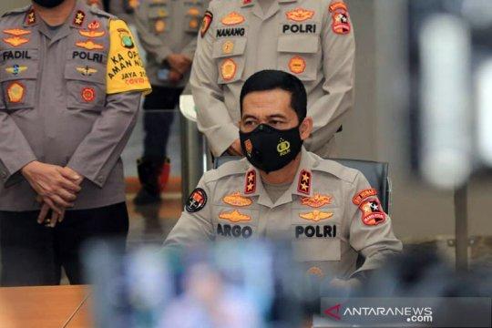 Polri pastikan keamanan DPO MIT Poso jika menyerahkan diri