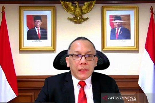BRIN: Sinergikan STI nasional dengan agenda OKI