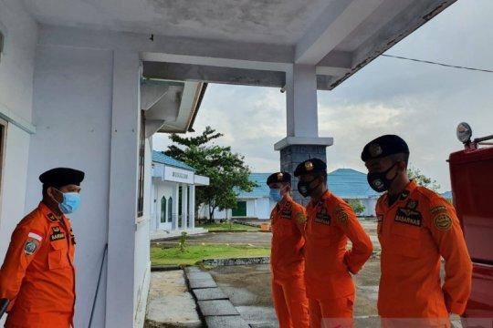 Tim SAR cari pekerja tambang nikel terseret longsor di Morowali Utara