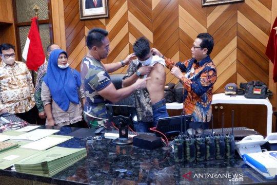 LPSK dan TNI AD bersinergi pulihkan hak saksi dan korban
