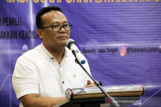 110 ASN Jateng disanksi akibat tak netral Pilkada 2020