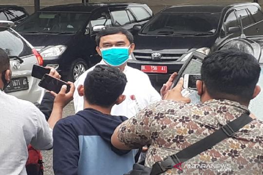 Mantan Direktur RSUDZA Aceh diperiksa KPK soal proyek multiyears