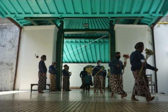 Sultan HB X putuskan tutup sementara Wisata Keraton Yogyakarta