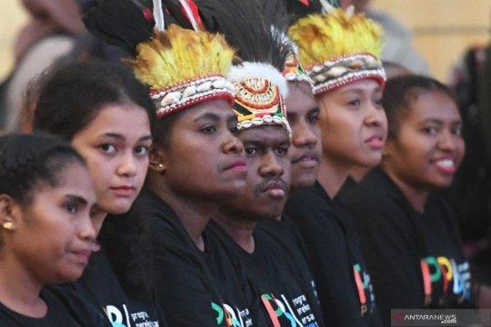 Komunitas BUMN Muda akan terlibat aktif kembangkan talenta muda Papua