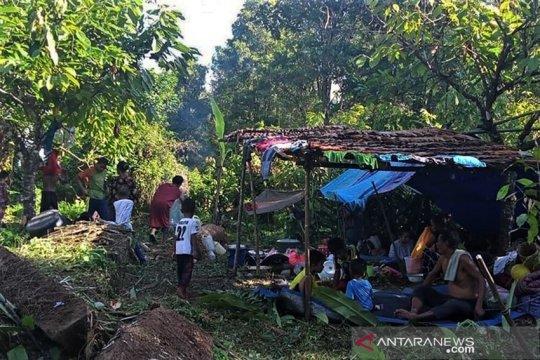 Gempa bermagnitudo 5,3 di Laut Banda akibat aktivitas sesar lokal