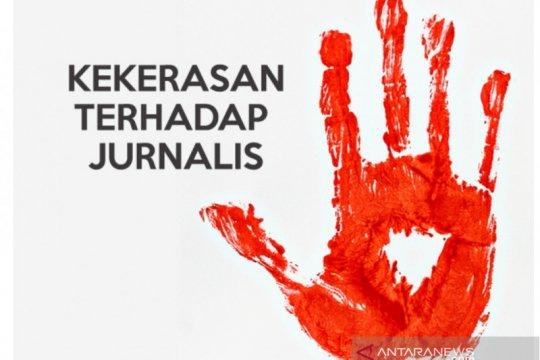 AJI Gorontali kecam penganiayaan dialami jurnalis