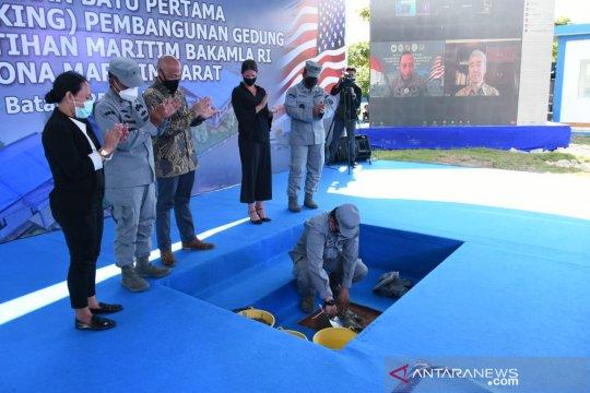 AS-Indonesia bangun pusat pelatihan maritim di Batam