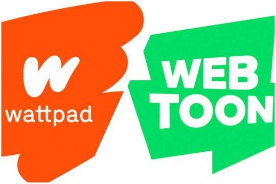 Wattpad dan Webtoon Studios merger