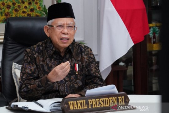 Wapres dorong wisata di Papua ramah muslim