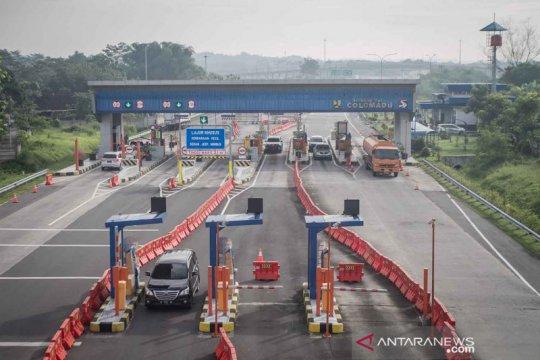 Tarif baru Tol Semarang-Solo