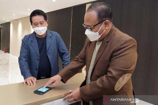 BSI Mobile permudah tarik tunai nasabah tanpa kartu ATM