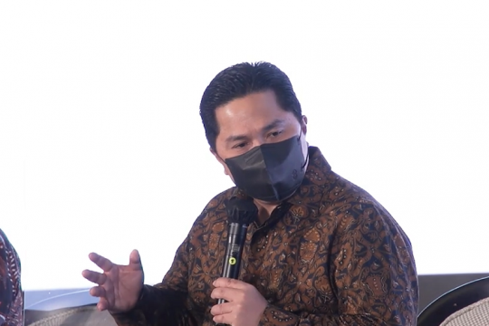 Erick Thohir: Kerjasama direksi-komisaris BUMN penting