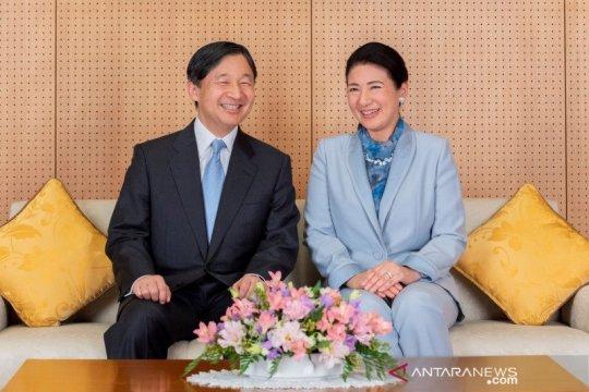 Kaisar Jepang khawatir Olimpiade bisa sebarkan COVID