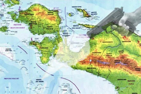 Kemarin, OTK tembak pekerja di Papua hingga Plh Gubernur Papua