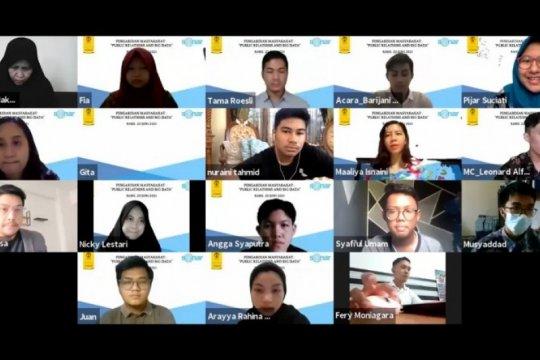 Vokasi UI-Sonar platform ciptakan pembelajaran humas berbasis big data