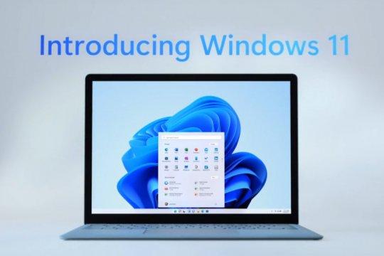 Microsoft rilis Windows 11 pada 20 Oktober?