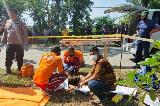 Polisi selidiki temuan mayat diduga korban pembunuhan di Deli Serdang