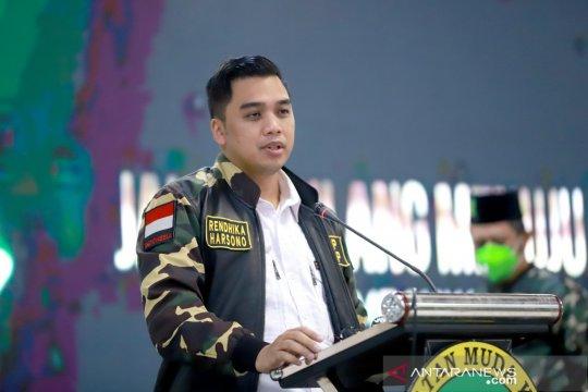 Rendhika: AMK siap jadi ujung tombak kemenangan PPP pada Pemilu 2024