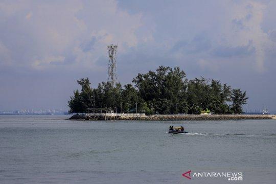 Rencana sertifikasi pulau terluar