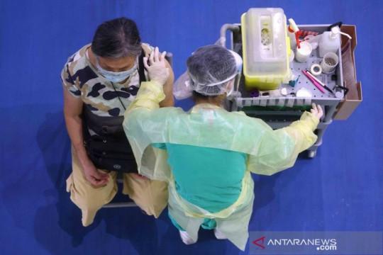 Taiwan setujui kandidat vaksin COVID-19 Medigen