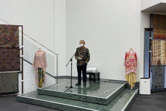 KBRI komitmen promosikan produk industri kreatif Indonesia di Jepang