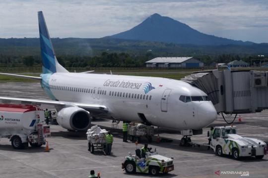 Anggota Komisi VI: Perlu upaya serius selamatkan Garuda Indonesia