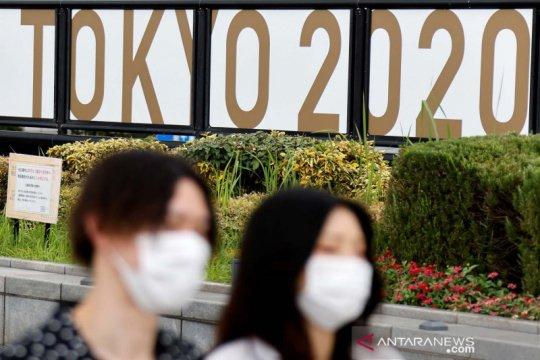 Tokyo dinyatakan darurat COVID-19, Olimpiade digelar tanpa penonton