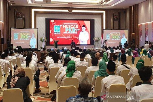 "PKB Palembang nyatakan siap jadi ""motor penggerak"" capres Gus AMI"