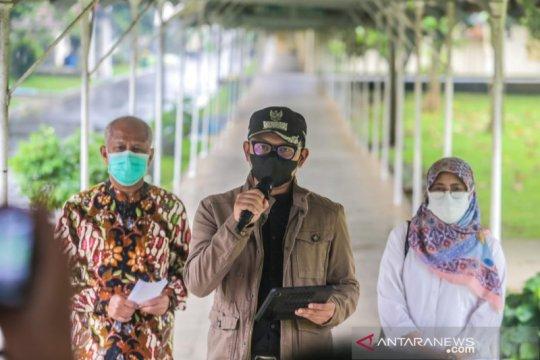 Bima Arya: Kasus COVID-19 di Kota Bogor sangat mengkhawatirkan