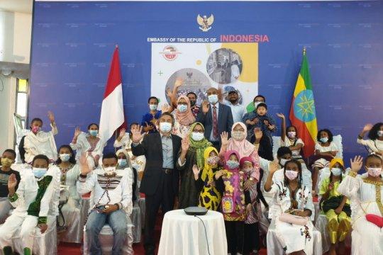 Indonesia, Ethiopia perkuat hubungan pelajar melalui IESCOP