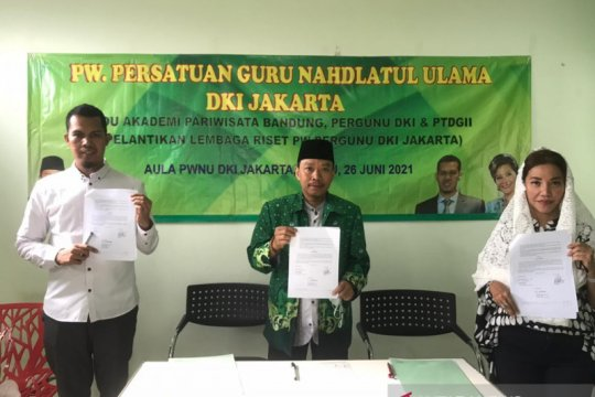 Persatuan Guru NU Jakarta buka magang ke Jepang untuk bidan