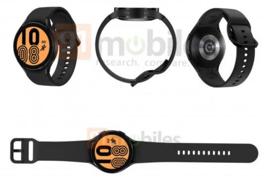 Samsung diperkirakan umumkan Galaxy Watch 4 di MWC 2021