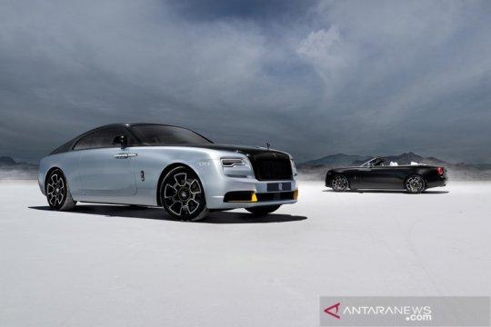 Rolls-Royce Landspeed hadir dengan jumlah terbatas