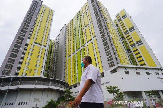 Program Sejuta Rumah 2021 hingga Mei capai 312.290 unit
