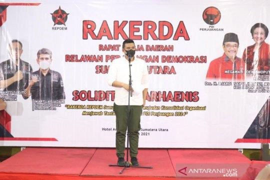 Pemkot Medan menargetkan PAD tahun ini Rp2 triliun