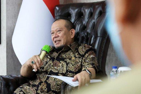Ketua DPD minta BNN tekan peredaran narkoba di kalangan remaja