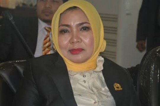 Ketua DPRD NTB menolak wacana masa jabatan presiden tiga periode