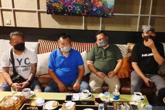 Pengusaha kuliner di Palembang keluhkan kebijakan prokes tak adil