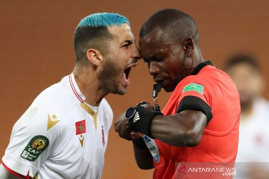 African Champions League: Kaizer Chiefs imbang 0-0 lawan Wydad Casablanca