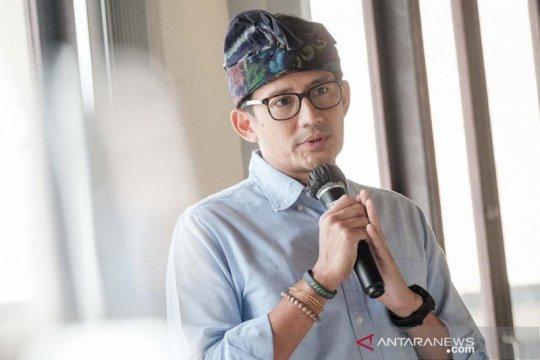 """Sandiaga bantah """"Work From Bali"""" picu naiknya COVID-19"""