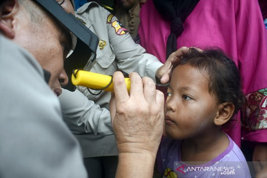 Lemkapi: Pelayanan Polri semakin dipercaya publik