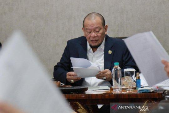 Ketua DPD soroti terpidana 402 Kg sabu lolos hukuman mati