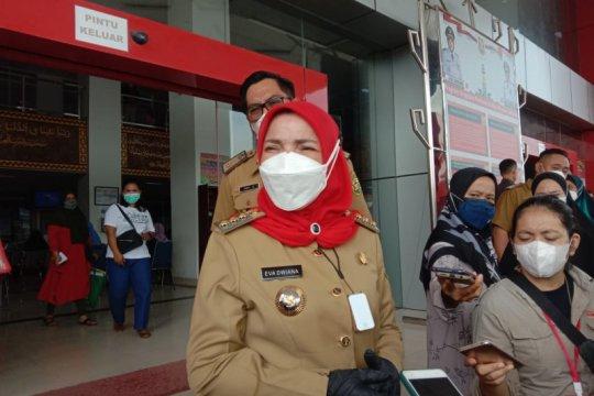 Pemkot Bandarlampung sediakan alat GeNose di Gedung PTSP