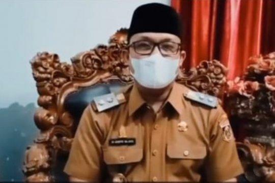 Polda Lampung pelajari laporan Wabup Lampung Tengah langgar prokes
