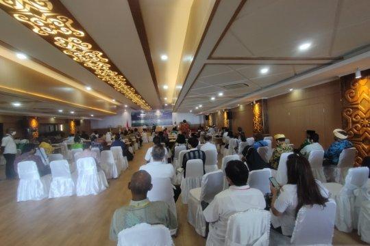 Terbanyak Manokwari, positif COVID-19 di Papua Barat tambah 120 kasus