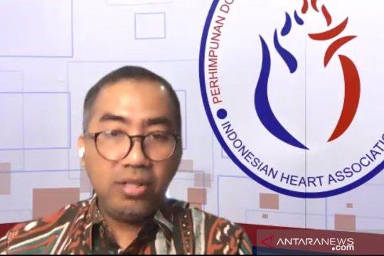 PERKI: Jaga kesehatan jantung dengan manfaatkan teknologi digital