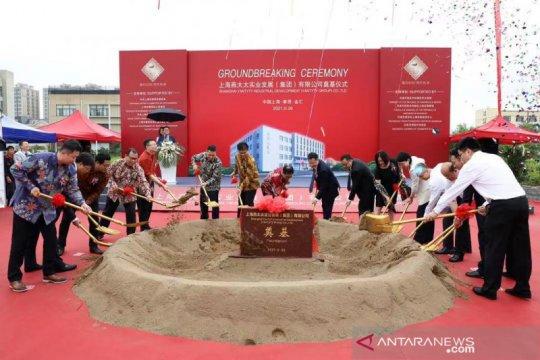 Perusahaan Indonesia-China bangun pabrik sarang walet di Shanghai